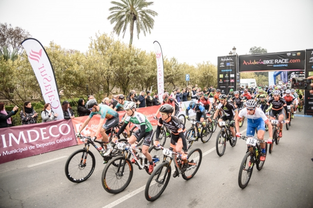 ¡Anticipate to Andalucía Bike Race presented by Shimano 2018!