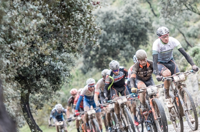 2019 Andalucía Bike Race registrations!
