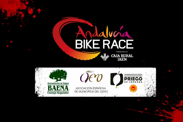 Córdoba's liquid gold to be present at the Andalucía Bike Race presented by Caja Rural de Jaén