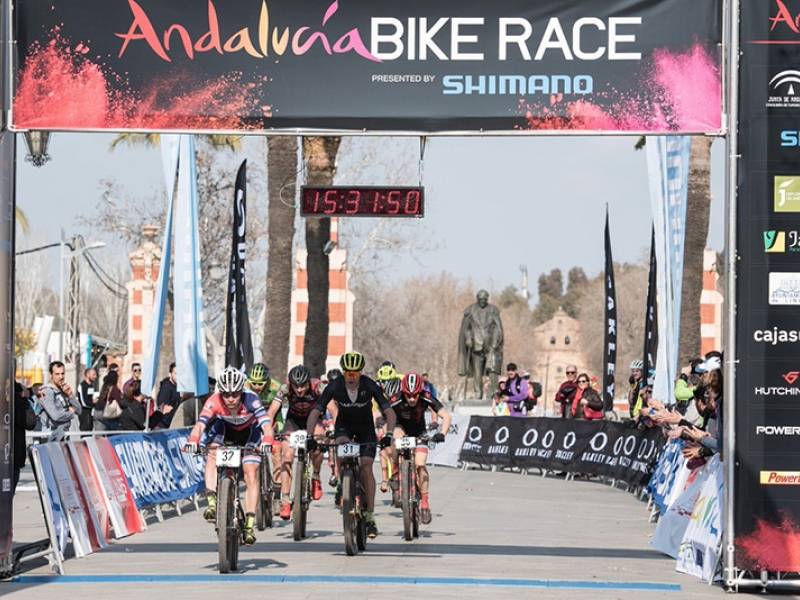 Stage 1 - ABR2018